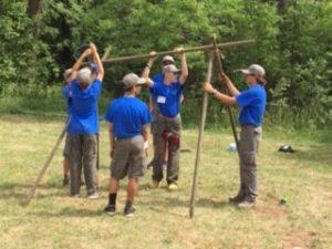 National Youth Leadership Training Grand Canyon Council